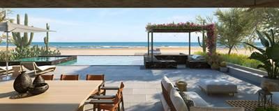 St. Regis Residences Oceanfront Via de Lerry Villa B5, Pacific,, Suite B5, Cabo San Lucas, Baja California Sur