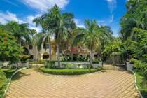 Homes for Sale in Bahia Chavon, Casa De Campo, La Romana $3,250,000