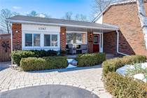 Homes for Sale in Falgarwood, Oakville, Ontario $1,099,900
