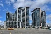 Condos for Rent/Lease in Richmond Hill, Ontario $2,500 monthly
