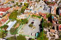 Lots and Land for Sale in Centro, San Miguel de Allende, Guanajuato $2,064,000