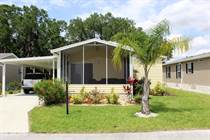 Homes for Sale in Cypress Creek Village, Winter Haven, Florida $86,000