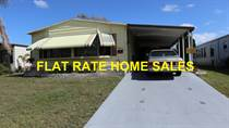 Homes for Sale in Fort Pierce, Florida $13,995