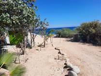 Farms and Acreages for Sale in El Sargento, Baja California Sur $499,000