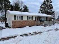 Homes Sold in Summerside, Prince Edward Island $159,900
