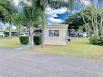 Homes for Sale in Sunnyside Mobile Home Park, Zephyrhills, Florida $14,000