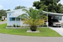 Homes Sold in Tropical Acres Estates, Zephyrhills, Florida $44,500