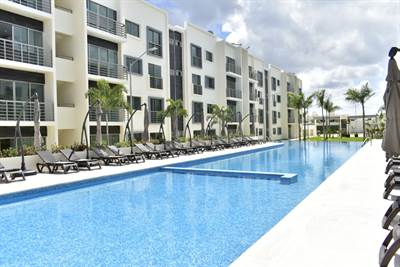 APARTMENT IN ONE OF CANCUN BEST ZONES, Suite MDTNCND225, Cancun, Quintana Roo