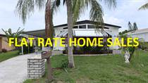 Homes for Sale in Fort Pierce, Florida $9,995