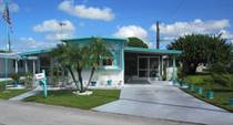 Homes for Sale in Twin Palms Mobile Home Park, Lakeland, Florida $23,900