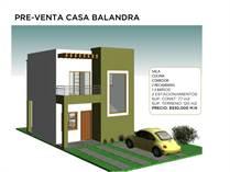 Homes for Sale in Bella Vista, Ensenada, Baja California $930,000