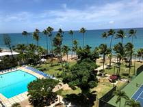 Condos for Rent/Lease in Park Boulevard, San Juan, Puerto Rico $2,000 monthly
