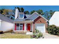 Homes for Sale in Carlton Woods, Palmetto, Georgia $94,000