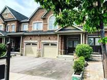 Homes for Sale in Vaughan, Ontario $879,000