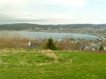 Lots and Land for Sale in Carbonear, Newfoundland and Labrador $49,900