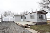Homes for Sale in Rouleau, Saskatchewan $79,900