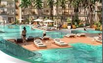 Condos for Sale in Ejido Norte, Playa del Carmen, Quintana Roo $96,756