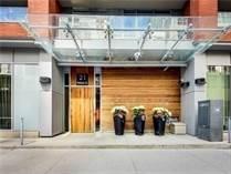 Condos for Sale in University/Adelaide, TORONTO, Ontario $579,900