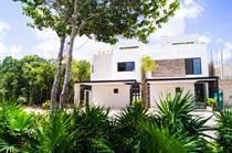 Homes for Sale in Huayacan, Cancun, Quintana Roo $365,750