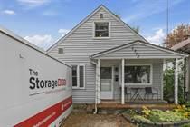 Homes Sold in Eastside, Windsor, Ontario $159,900