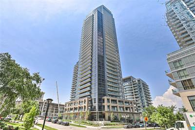 56 Forest Manor Rd, Suite 1005, Toronto, Ontario