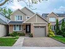 Homes for Sale in Rathburn/Renforth, Toronto, Ontario $1,249,000