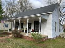 Homes for Sale in Ripley, Mississippi $184,500