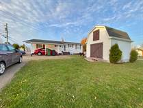 Homes Sold in Summerside, Prince Edward Island $180,000