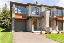 Homes for Sale in Glabar Park/Mckellar Hts, Ottawa, Ontario $950,000