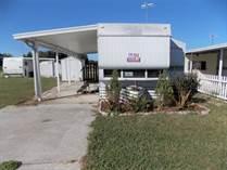 Homes for Sale in HILLCREST RV PARK, Zephyrhills, Florida $9,995