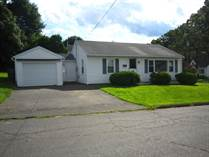 Homes for Sale in Naugatuck, Connecticut $175,000
