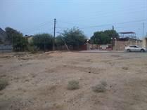 Lots and Land for Sale in San Felipe in Town, San Felipe, Baja California $30,000