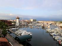 Condos for Rent/Lease in Marina Vallarta, Puerto Vallarta, Jalisco $1,500 monthly