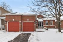 Homes Sold in West Barrie, Barrie, Ontario $549,900