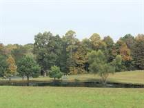Lots and Land for Sale in Lake Cumberland, Jamestown, Kentucky $38,000