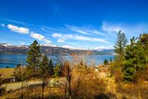 Lots and Land for Sale in Carr's Landing, Lake Country, British Columbia $550,000