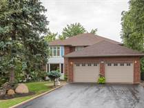 Homes for Sale in Timberlea, Milton, Ontario $995,000