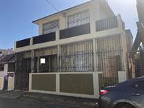 Multifamily Dwellings for Sale in Santurce, San Juan, Puerto Rico $155,900