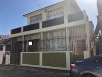 Multifamily Dwellings for Sale in Santurce, San Juan, Puerto Rico $155,900
