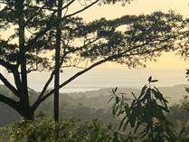Homes for Sale in Uvita Hills, Uvita, Puntarenas $1,599,000