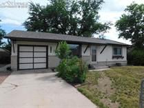 Homes for Sale in Colorado Springs, Colorado $249,999