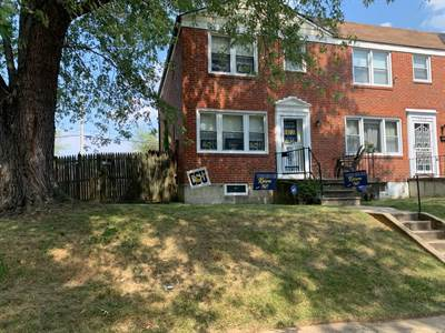 5461 Moores Run Dr, Baltimore, MD 21206