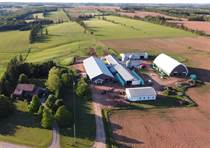 Farms and Acreages for Sale in Hampshire, Kingston, Prince Edward Island $5,250,000