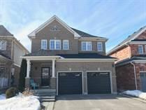 Homes for Sale in Taunton, Oshawa, Ontario $929,900