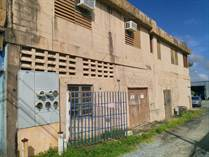 Commercial Real Estate for Sale in Bayamon, Puerto Rico $99,500