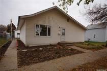 Homes for Sale in Rosthern, Saskatchewan $149,900