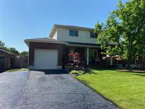 Homes Sold in Ingersoll, Ontario $429,000