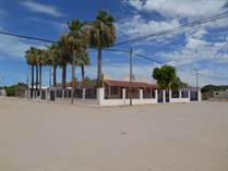 Homes for Rent/Lease in Col. Oriente, Puerto Penasco/Rocky Point, Sonora $400 monthly