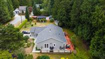 Homes Sold in Roberts Creek, British Columbia $1,379,000