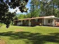 Homes for Sale in Forest Hills, Sanford, North Carolina $244,900